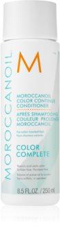 Moroccanoil Color Complete après-shampoing protecteur de couleur
