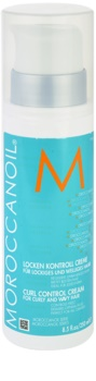 Moroccanoil Curl Crème  voor Krullend en Gepermanent Haar