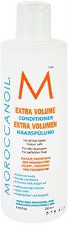 Moroccanoil Extra Volume odżywka nadająca objętość do włosów cienkich i delikatnych