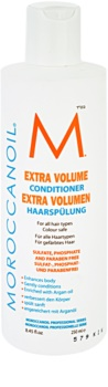 Moroccanoil Extra Volume кондиціонер для об'єму для тонкого та ослабленого волосся