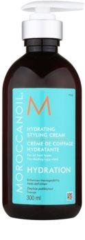 Moroccanoil Hydration stiling krema za vse tipe las