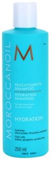 Moroccanoil Hydration szampon nawilżający z olejkiem arganowym