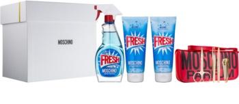 Moschino Fresh Couture coffret cadeau IV.