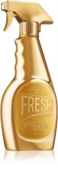 Moschino Gold Fresh Couture Eau de Parfum für Damen 100 ml
