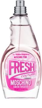 Moschino Fresh Couture Pink toaletná voda tester pre ženy 100 ml