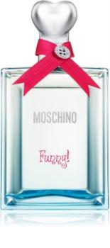 Moschino Funny! eau de toilette pour femme 100 ml
