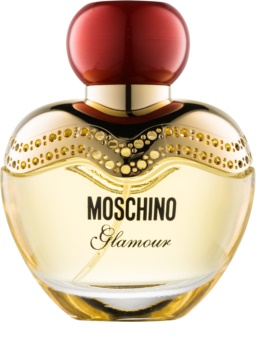 c01fd3307d1981 Moschino Glamour, eau de parfum pour femme 30 ml   notino.fr