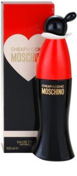 Moschino Cheap & Chic toaletní voda pro ženy 100 ml