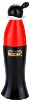 Moschino Cheap & Chic Eau de Toilette für Damen 100 ml