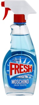 Moschino Fresh Couture eau de toilette per donna 100 ml
