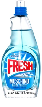 Moschino Fresh Couture woda toaletowa tester dla kobiet 100 ml