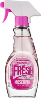 Moschino Fresh Couture Pink Eau de Toilette für Damen 50 ml