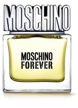 Moschino Forever eau de toilette pour homme 100 ml