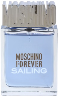 Moschino Forever Sailing eau de toilette para homens 100 ml