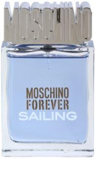 Moschino Forever Sailing eau de toilette pentru bărbați 100 ml