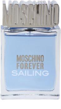 Moschino Forever Sailing eau de toilette teszter férfiaknak 100 ml