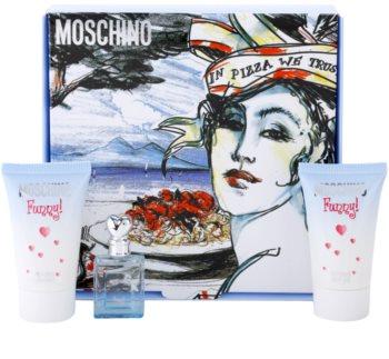 Moschino Funny! zestaw upominkowy IV.