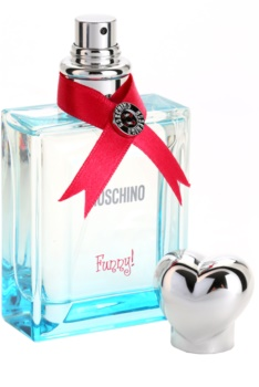 Moschino Funny! spray dezodor nőknek 50 ml