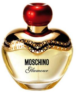 Moschino Glamour parfémovaná voda pro ženy 100 ml