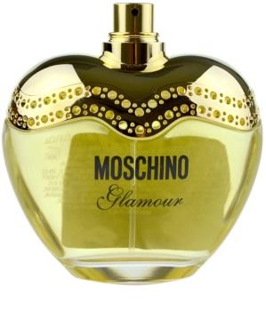 Moschino Glamour Parfumovaná voda tester pre ženy 100 ml