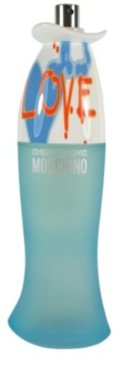 Moschino I Love Love eau de toilette teszter nőknek 100 ml