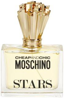 500c34121112d Moschino Stars eau de parfum per donna 100 ml