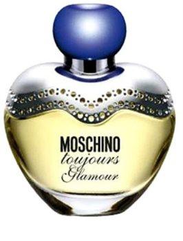 Moschino Toujours Glamour Eau de Toilette Damen 100 ml