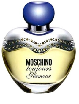 Moschino Toujours Glamour Eau de Toilette voor Vrouwen  100 ml