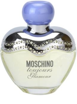 Moschino Toujours Glamour deodorant s rozprašovačem pro ženy 50 ml