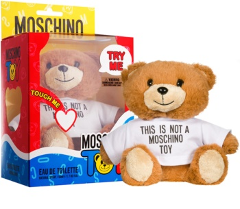 Moschino Toy woda toaletowa unisex 50 ml