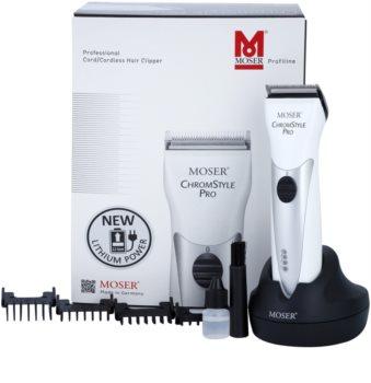 Moser Pro Type 1871-0072 cortapelos profesional para cabello
