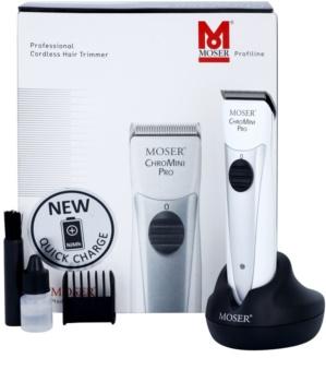 Moser Pro Type 1591-0067 rasoio professionale per capelli