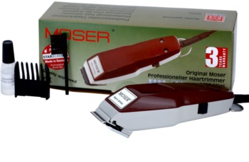 Moser Pro Mini 1411-0050 cortapelos profesionale par