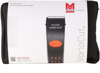 Moser Pro Type  1873-0055 professzionális műszer hajra