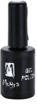 Moyra Gel Polish гелевий лак для нігтів