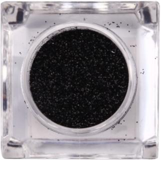Moyra Nail Art Vamp pudra cu particule de sclipici pentru unghii