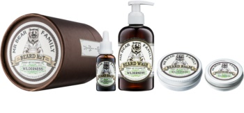 Mr Bear Family Wilderness Cosmetic Set I. for Men