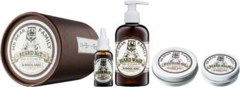 Mr Bear Family Woodland kozmetični set I. za moške