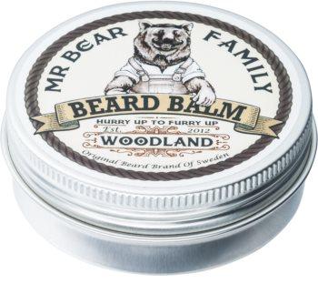 Mr Bear Family Woodland kozmetični set I.