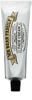 Mr Bear Family Skincare hydratačný pleťový krém pre mužov