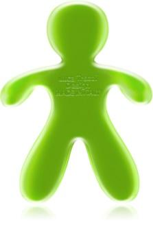 Mr & Mrs Fragrance Cesare Citrus Car Air Freshener 1 pc
