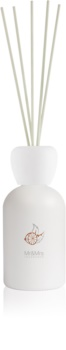 Mr & Mrs Fragrance Blanc Rosewood of Quebec aroma difuzor cu rezervã 250 ml