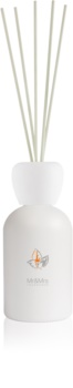 Mr & Mrs Fragrance Blanc Mint of Cuba Aroma Diffuser With Refill 250 ml
