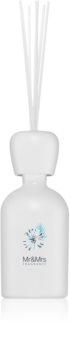 Mr & Mrs Fragrance Blanc Pure Amazon diffuseur d'huiles essentielles avec recharge 250 ml