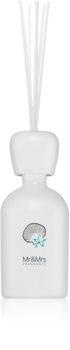 Mr & Mrs Fragrance Blanc Maldivian Breeze Aroma Diffuser With Refill 250 ml