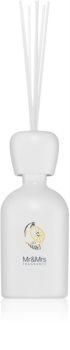 Mr & Mrs Fragrance Blanc Limoni Di Amalfi diffuseur d'huiles essentielles avec recharge 250 ml