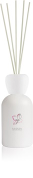 Mr & Mrs Fragrance Blanc Jasmine of Ibiza Aroma Diffuser With Filling 250 ml