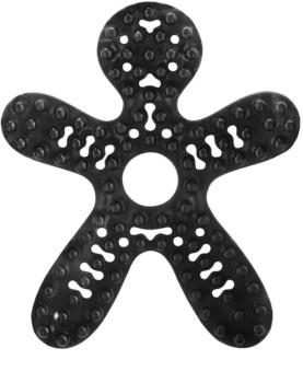 Mr & Mrs Fragrance Niki Black Orchid aроматизатор за автомобил   резервен пълнител
