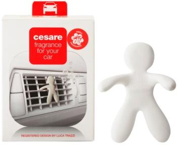 Mr & Mrs Fragrance Cesare Fresh Air aроматизатор за автомобил 1 бр. I.