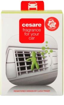 Mr & Mrs Fragrance Cesare Citrus parfum pentru masina 1 buc I.